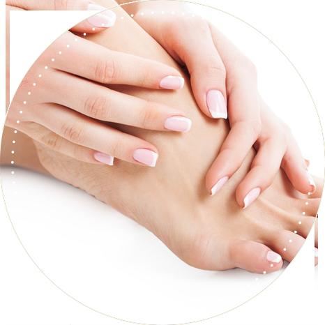 Soin des ongles et beauté des mains